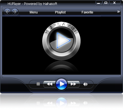 Haihaisoft HUPlayer Offical Website, Windows, MacOS, Android/iOS